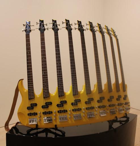 gitaren saatchi